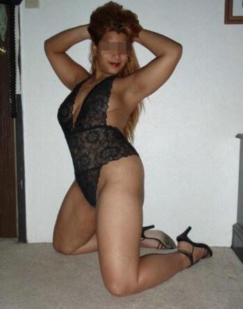 Femme mature sur Maisons-Alfort veut rencontrer un jeune homme musclé