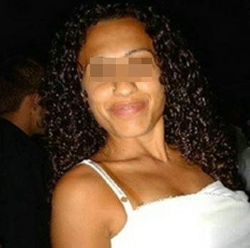 Jolie femme mure à Saint-Étienne
