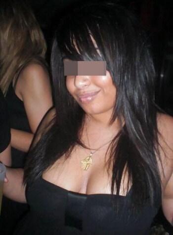 Aventure sexuelle avec une femme mature cochonne à Istres