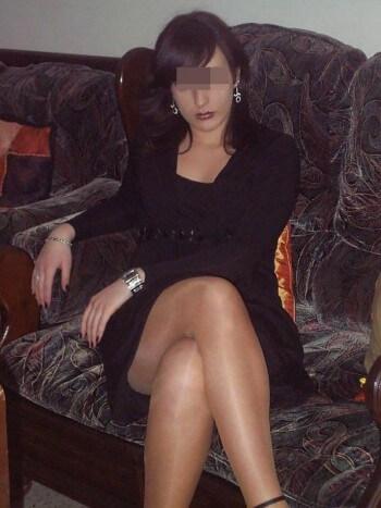 Jolie femme mure recherchant un homme mûr à Montpellier